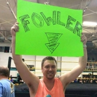 Austin Fowler